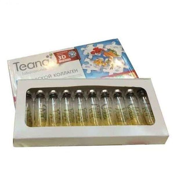 Serum Collagen Tươi Teana C1- Hỗ Trợ Trị Nám Và Tàn Nhang