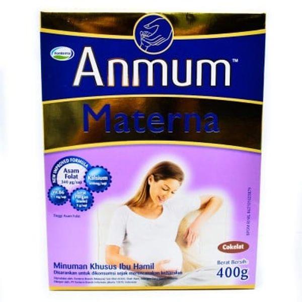 Sữa Bầu Anmum Materna