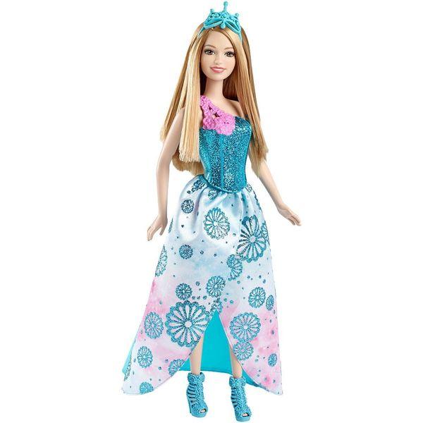 Búp Bê Barbie Công Chúa Thần Tiên CFF24