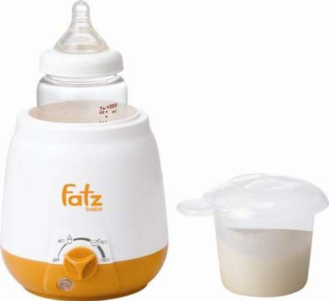 Máy Hâm Sữa Fatzbaby FB3003SL 3 Chức Năng