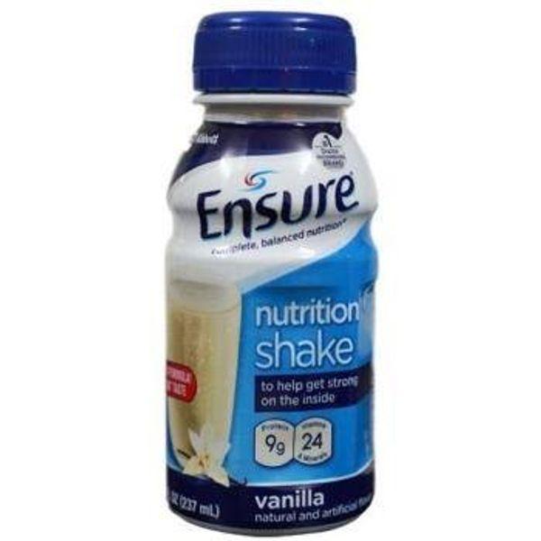 Sữa Ensure Nước 237ml (Hương Vanila)