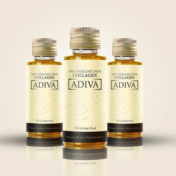Collagen Adiva (30ml X 14 Lọ)