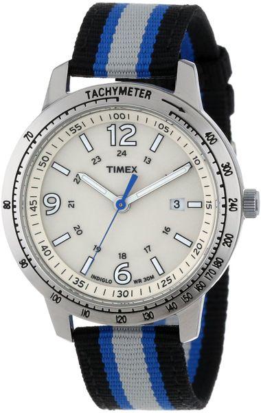 Đồng Hồ Timex Weekender T2N754KW Cho Nam