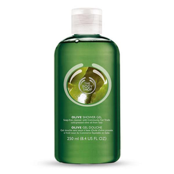 Sữa Tắm The Body Shop (Olive) 250ml