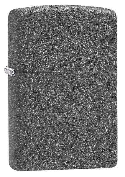 Bật Lửa Zippo 211 Zippo Iron Stone