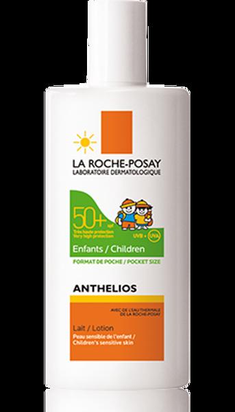 Kem Chống Nắng La Roche Posay Cho Bé SPF 50+ 40ml