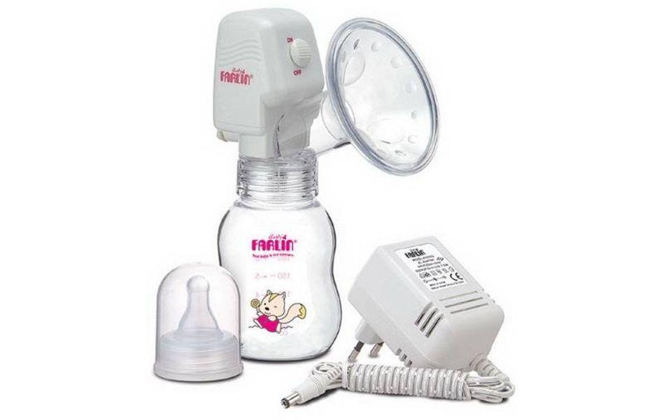 Máy Hút Sữa Farlin BF 639