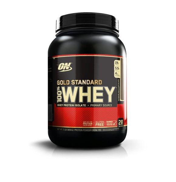 Sữa Tăng Cơ Whey Protein - Whey Gold Standard 100%