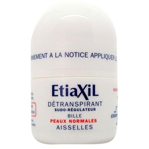Lăn Khử Mùi Etiaxil Hỗ Trợ Giảm Hôi Nách Hiệu Quả Tận Gốc