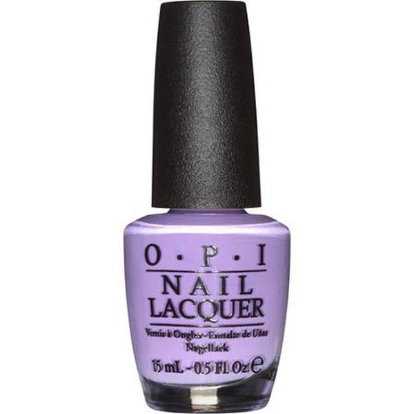 Sơn Móng Tay OPI NL B29 Do You Lilac It