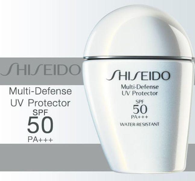 Kem Chống Nắng Shiseido Multi-Defense UV Protector
