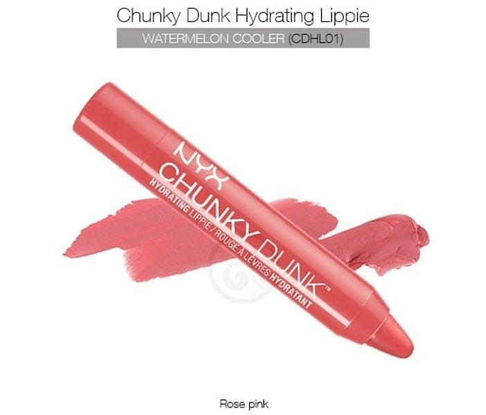 Son Dưỡng Nyx Chunky Dunk Hydrating Lippie