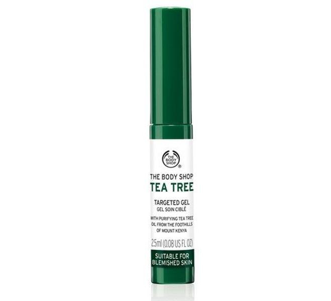 Tea Tree Blemish Gel – Gel Cải Thiện Thâm Mụn Của Anh
