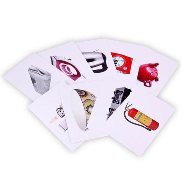 Thẻ Học Thông Minh Flash Card Đồ Dùng Trong Nhà