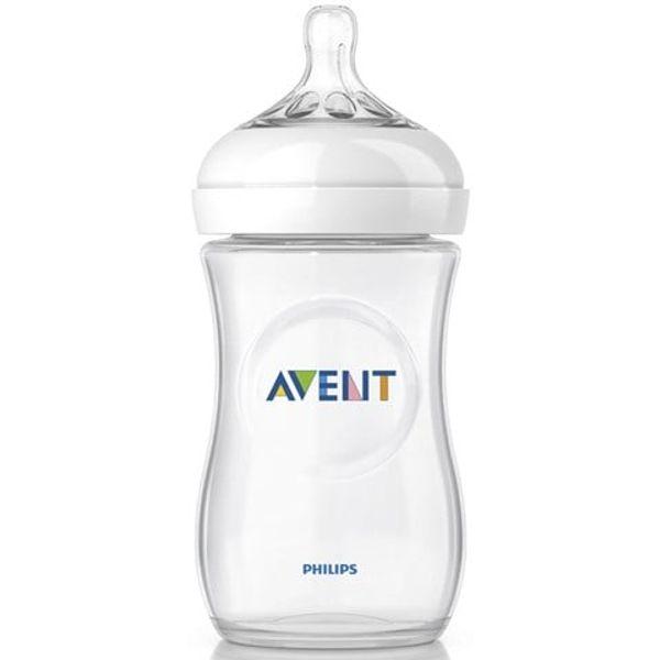 Bình Sữa Avent Mô Phỏng Tự Nhiên 260ml