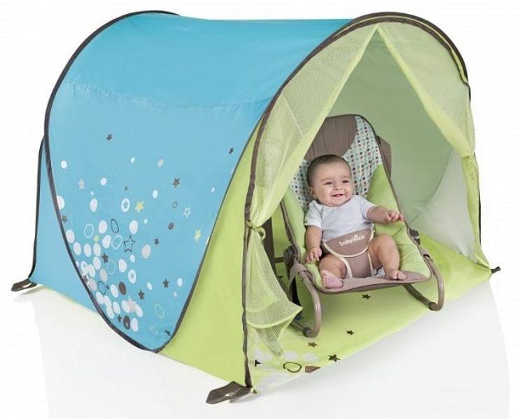 Lều Cho Bé Babymoov Chống Tia UV Bảo Vệ Bé An Toàn