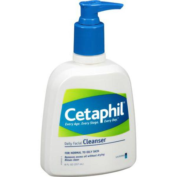 Sữa Rửa Mặt Cetaphil Cho Da Nhờn 473ml