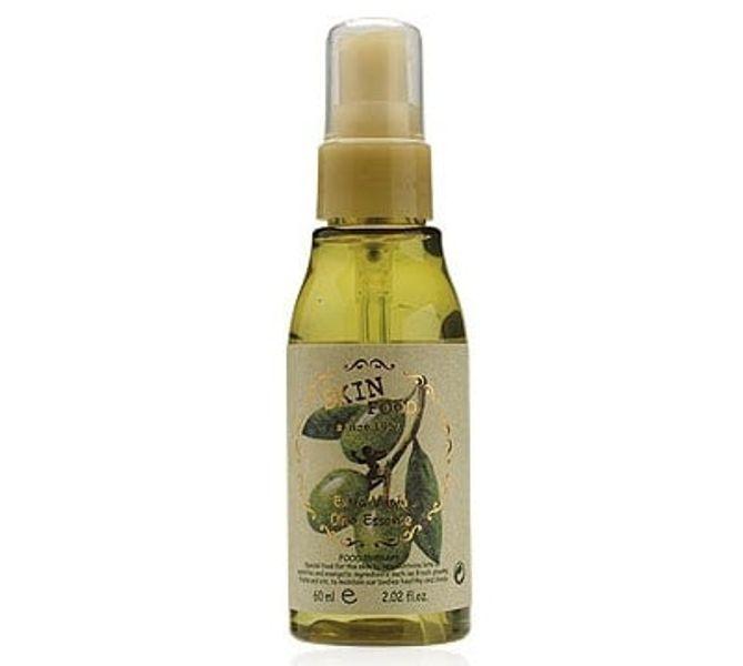 Dầu Dưỡng Tóc Extra Virgin Olive Essence Chiết Xuất Ô Liu