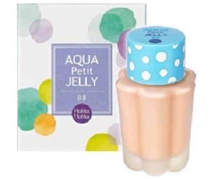 Kem Nền Aqua Petit Jelly Bb Cream Holika Holika SPF 20
