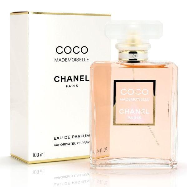 Nước Hoa Chanel Coco Mademoiselle EDP Thanh Lịch
