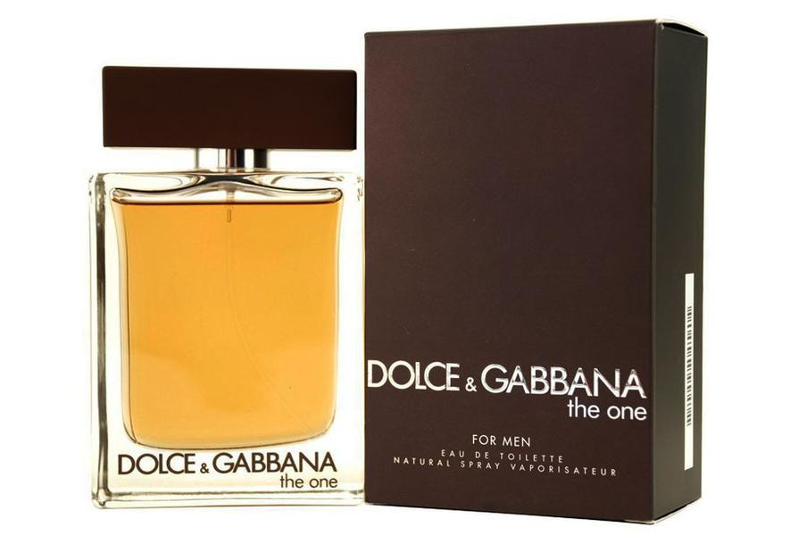 Nước Hoa Dolce & Gabbana The One Dành Cho Nam Giới