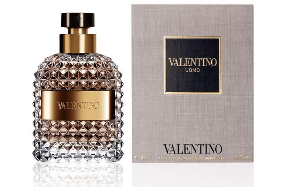 Nước Hoa Valentino Uomo Cho Quý Ông Thích Sự Đơn Giản