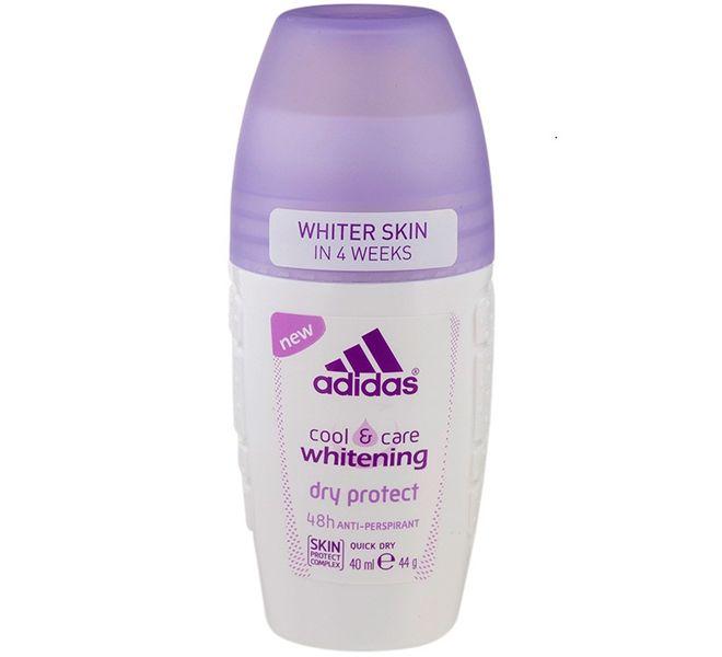 Lăn Khử Mùi Adidas Cool & Care Whitening Dành Cho Nữ