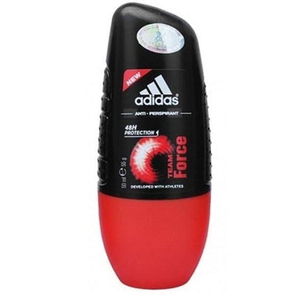 Lăn Khử Mùi Adidas Team Force Chai 50ml Cho Nam