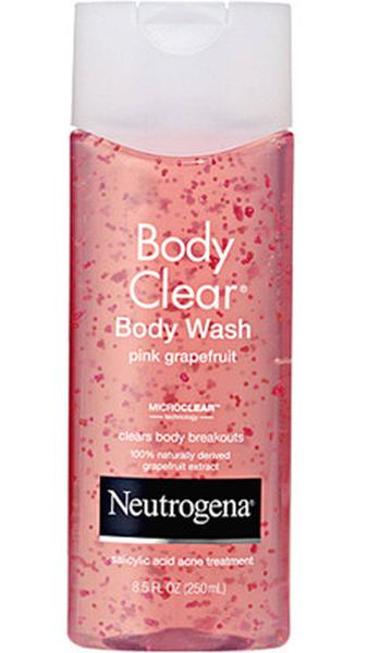 Sữa Tắm Neutrogena Body Clear Body Wash Pink Grapefruit