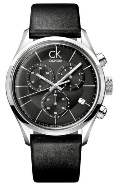 Đồng Hồ CK (Calvin Klein) K2H27102 Dành Cho Nam