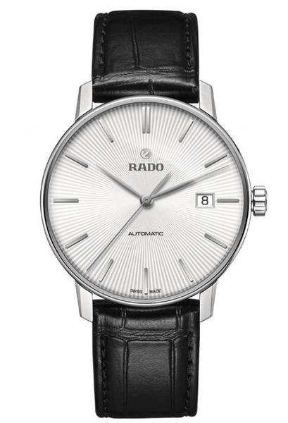 Đồng Hồ Rado Automatic R22860015 Dây Da Cho Nam