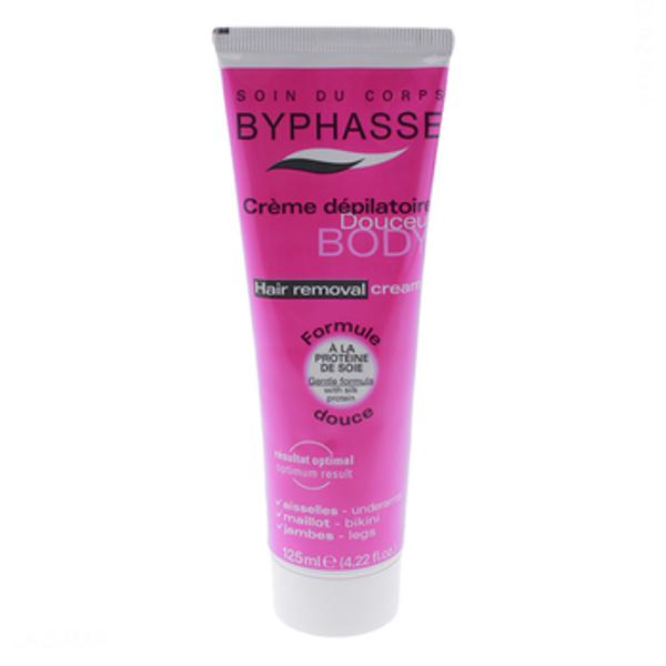 Kem Tẩy Lông Byphasse Hair Removal Cream Toàn Thân