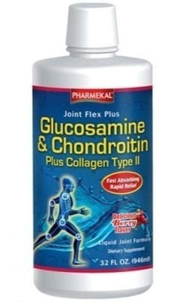 Nước Uống Bổ Xương Khớp Joint Flex Plus Glucosamine & Chondroitin