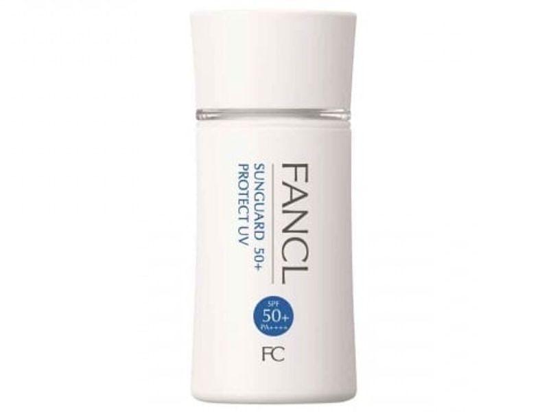 Kem Chống Nắng Fancl Sunguard 50+ Protect UV PA++++