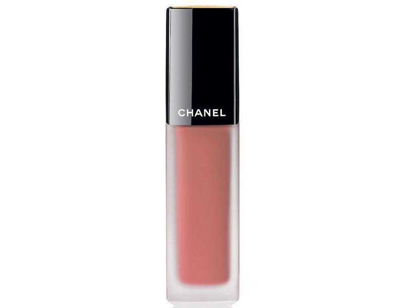 Son Chanel Rouge Allure Ink 140 Amoureux Màu Hồng Nude