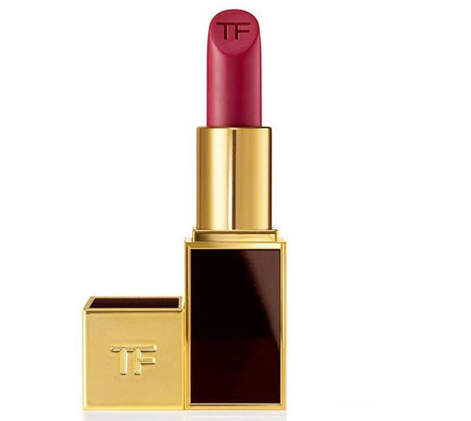 Son Tom Ford Lip Color Matte Pum Lush 05 Hồng Tím