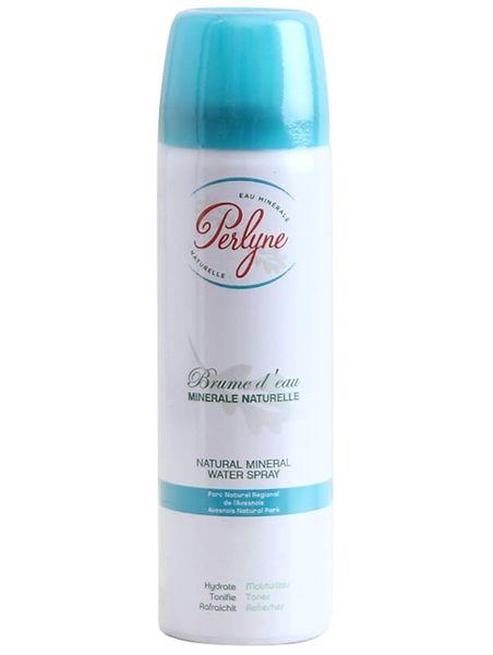 Xịt Khoáng Perlyne Natural Mineral Water Spray