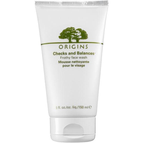 Sữa Rửa Mặt Origin Checks And Balances™ Frothy Face Wash