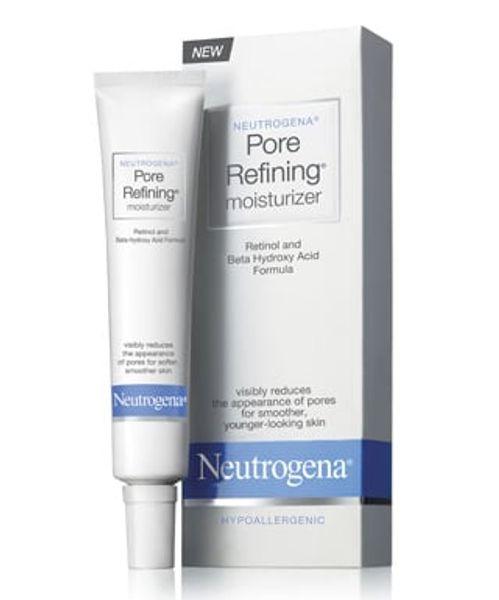 Kem Se Khít Lỗ Chân Lông Neutrogena Pore Refining Moisturizer