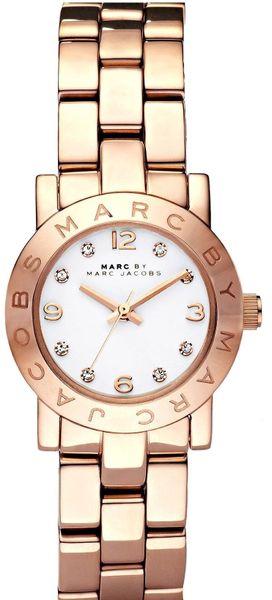 Đồng Hồ Marc Jacobs MBM3078 Chính Hãng Cho Nữ