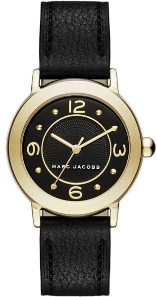 Đồng Hồ Marc Jacobs MJ1475 Dây Da Thanh Lịch Cho Nữ