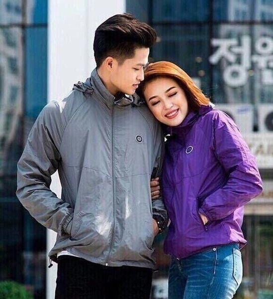 Áo Gió Superdry Nam Hàng Xuất Nhật