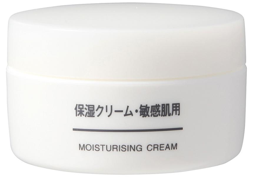 Kem Dưỡng Ẩm Muji Moisturising Cream