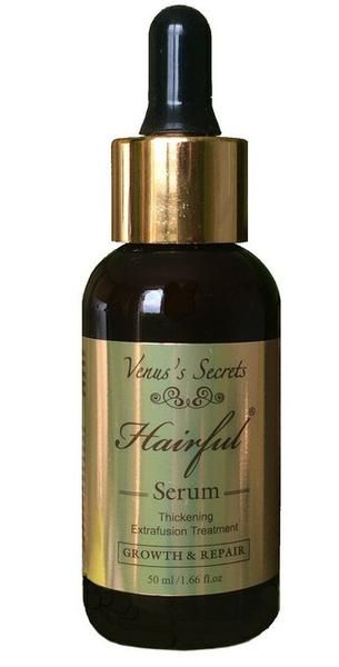 Tinh Chất Kích Thích Mọc Râu Hairful Serum 50ml