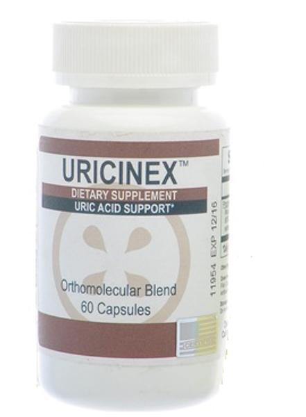 Viên Uống Hỗ Trợ Trị Gout Uricinex Normal Uric Acid