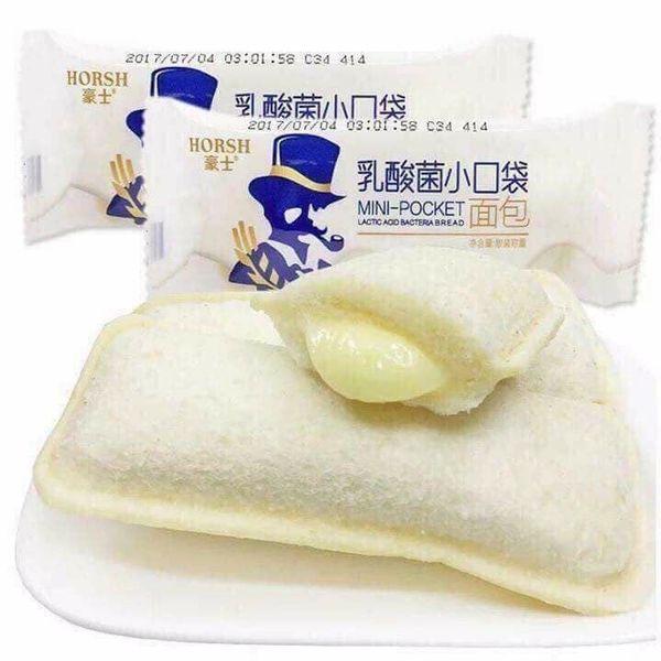 Bánh Sandwich Sữa Chua Mini Pocket Thùng 2kg