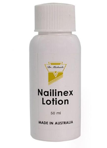 Lotion Hỗ Trợ Điều Trị Nấm Móng Dr Michaels Nailinex Lotion 50ml