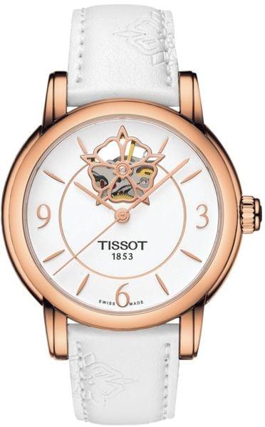 Đồng Hồ Tissot Nữ Lady Heart T050.207.37.017.04