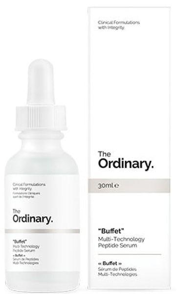 Serum The Ordinary Buffet Chống Lão Hóa Hiệu Quả