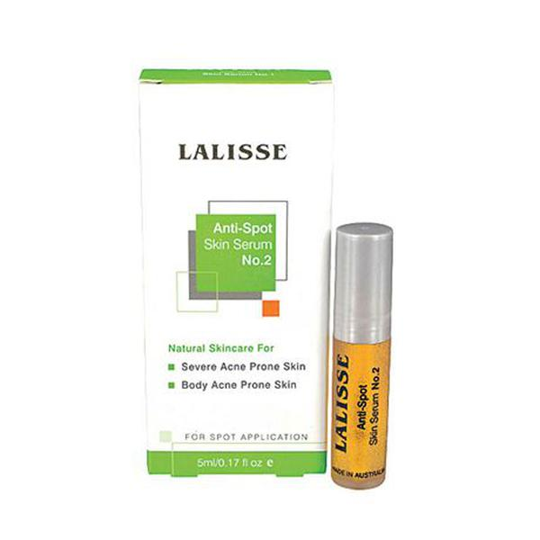Serum Trị Mụn Nặng Lalisse Anti Spot Skin Serum No.2 5ml
